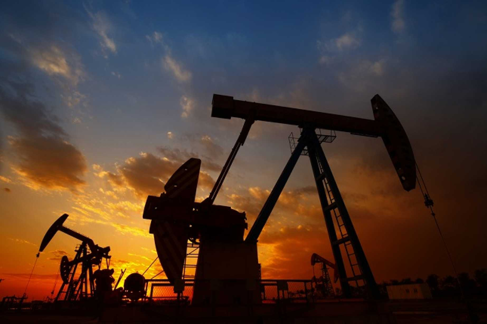 This is how oil prices can go negative?