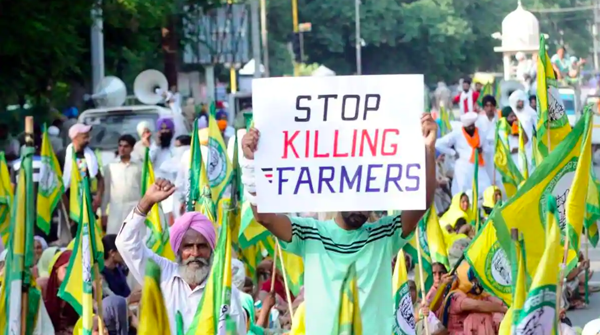 Agriculture Bill 2020: Everything you need to know about the controversial bill - The August